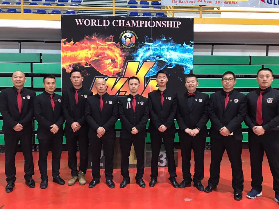 wkf-china